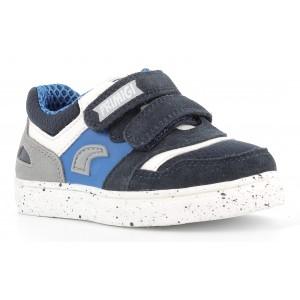 Sneakers Primigi 7448422 Blue White Grey