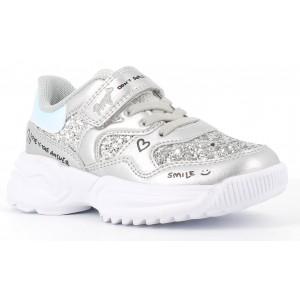 Sneakers Primigi 7457422 Silver
