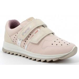 Sneakers Primigi 7383200 Pink Light Beige