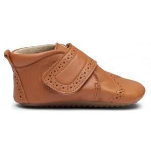 Pantofi Pom Pom 1002 Camel