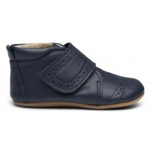 Pantofi Pom Pom 1002 Navy