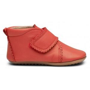 Pantofi Pom Pom 1002 Bright Red