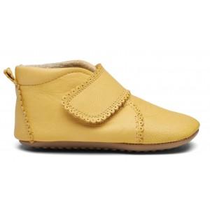 Pantofi Pom Pom 1002 Bright Yellow
