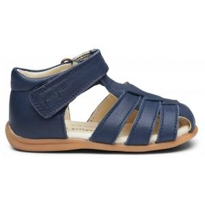 Sandale Pom Pom 4772 Navy
