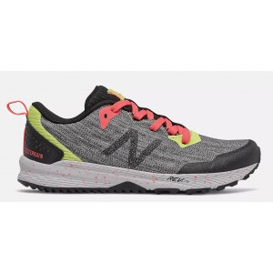 Sneakers New Balance YPNTRST3 Grey
