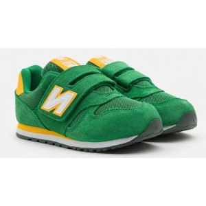 Sneakers New Balance YV373SGW Green
