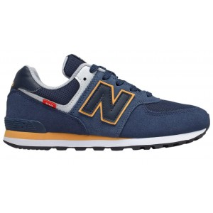 Sneakers New Balance GC574SY2 Blue