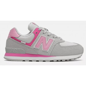 Sneakers New Balance PC574SA2 Grey