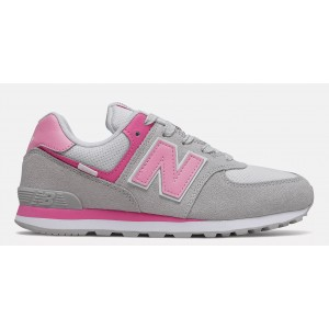 Sneakers New Balance GC574SA2 Grey