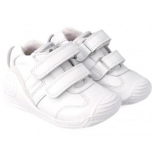 Sneakers Biomecanics 151157 E2 Blanco Super Soft