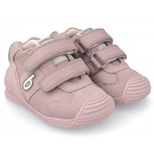 Sneakers Biomecanics 191165 B2 Malva Sauvage