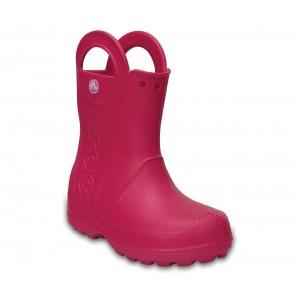 Cizme Crocs Handle It Rain Boot Kids Roz
