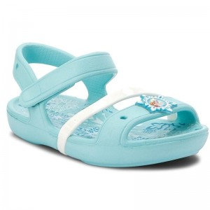 Sandale Lina Frozen K Ice Blue