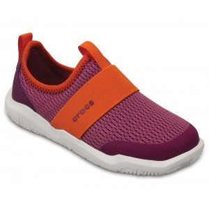 Pantofi Swiftwater EasyOn Shoe K Party Pink Tangerine 6JV