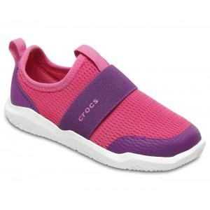 Pantofi Swiftwater EasyOn Shoe K Candy Pink Amethyst