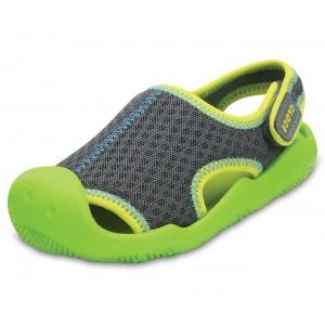 Sandale Swiftwater K Graphite Volt Green 0A1