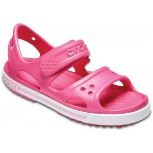 Sandale Crocband II Paradise Pink Carnation