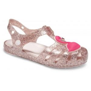 Sandale Crocs Isabella Charm Sandal Blush