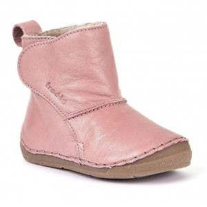 Cizme Froddo G2160049-10 Pink