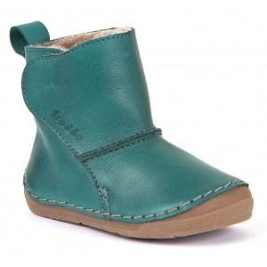 Cizme Froddo G2160049-5 Green