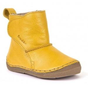 Cizme Froddo G2160049-7 Yellow