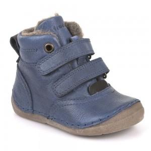 Ghete Froddo G2110069-1K Blue