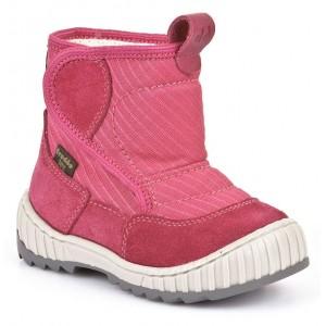 Cizme de zăpadă Froddo G2160045-4 Fucsia