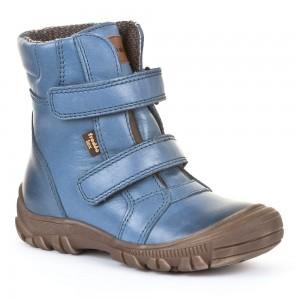 Cizme de zăpadă Froddo G3110121-1T Light Blue