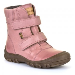 Cizme de zăpadă Froddo G3110121-7T Pink