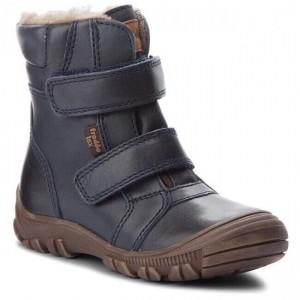 Cizme de zăpadă Froddo G3110121-9 Purple