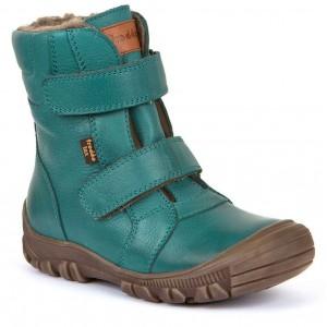 Cizme de zăpadă Froddo G3110141-2 Turquoise