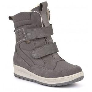 Cizme de zăpadă Froddo G3160094-3 Grey