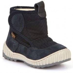 Cizme de zăpadă Froddo G2160045 Dark Blue