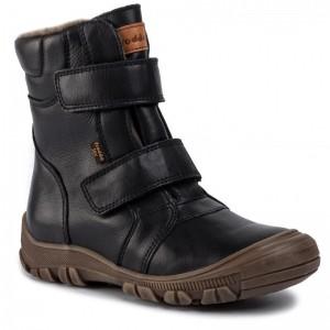Cizme de zăpadă Froddo G3110141 Black