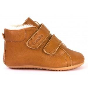 Ghete Froddo G1130013-4 Brown