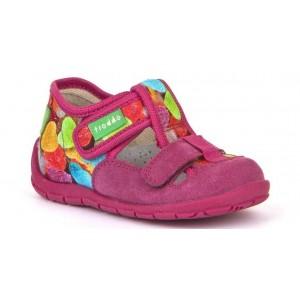 Pantofi Froddo G1700264-1 Multicolor