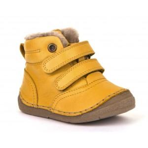 Ghete Froddo G2110087-7 Yellow