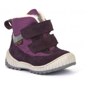 Cizme de zăpadă Froddo G2110090-3 Purple