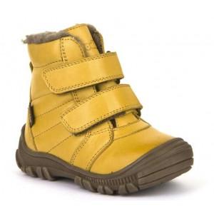 Ghete Froddo G2110092-4 Yellow