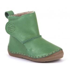 Cizme Froddo G2160057-5 Green