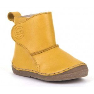 Cizme Froddo G2160057-7 Yellow