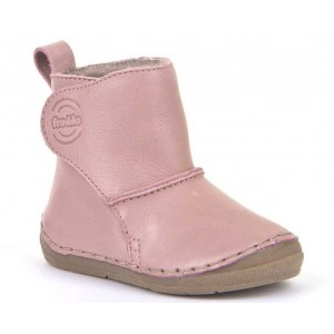 Cizme Froddo G2160057-8 Pink