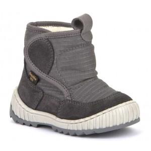 Cizme de zăpadă Froddo G2160060-2 Grey