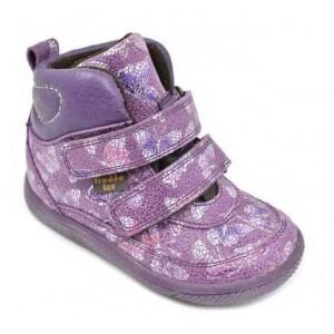 Ghete de zăpadă Froddo G2110074-2 Violet