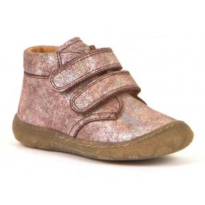 Ghete Froddo G2130239-5 Pink Shine