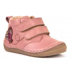 Ghete Froddo G2130242 Pink