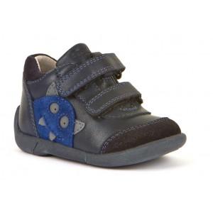 Pantofi Froddo G2130244 Blue