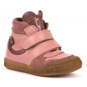 Ghete de zapada Froddo G2110095-4 Pink