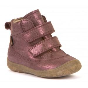 Ghete de zapada Froddo G2110097-1 Pink