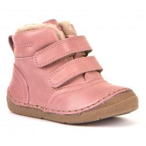 Ghete Froddo G2110100-10 Pink